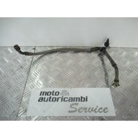 OIL HOSE OEM N. 0021962 SPARE PART USED MOTO DUCATI MONSTER 620 (2003 - 2006) DISPLACEMENT CC. 620  YEAR OF CONSTRUCTION 2004