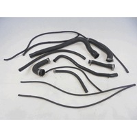 COOLANT HOSE OEM N. T2100192 T2100193 T2100194 T2102392 SPARE PART USED MOTO TRIUMPH SPRINT 955 RS (1999 - 2003) DISPLACEMENT CC. 955  YEAR OF CONSTRUCTION 2001