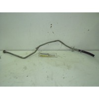OIL HOSE OEM N. 17227673670 SPARE PART USED MOTO BMW K25 R 1200 GS (2004 - 2008) DISPLACEMENT CC. 1200  YEAR OF CONSTRUCTION 2007
