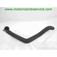 COOLANT HOSE OEM N. 23P125760000  SPARE PART USED MOTO YAMAHA XT1200 SUPER TENERE (2010 - 2015) DP04  DISPLACEMENT CC. 1200  YEAR OF CONSTRUCTION 2014
