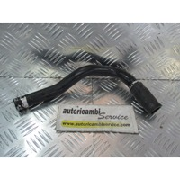 COOLANT HOSE OEM N. 39192-1113 SPARE PART USED MOTO KAWASAKI NINJA ZX-R 900 B DISPLACEMENT CC. 900  YEAR OF CONSTRUCTION 1999